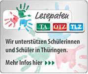 Wir unterstützen Schülerinnen und Schüler in Thüringen | Mehr Infos hier »